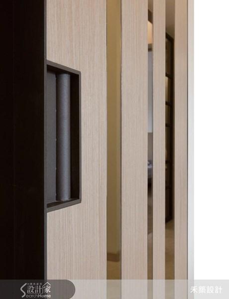 45坪新成屋(5年以下)_現代風玄關案例圖片_禾築國際設計_禾築_12之4