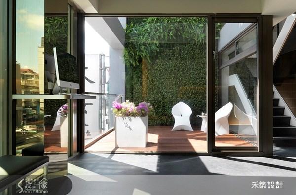 老屋(16~30年)_現代風商業空間案例圖片_禾築國際設計_禾築_23之5
