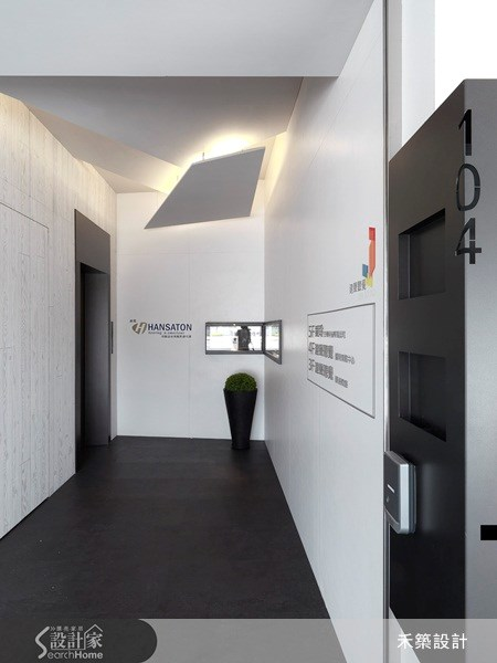 老屋(16~30年)_現代風商業空間案例圖片_禾築國際設計_禾築_23之2