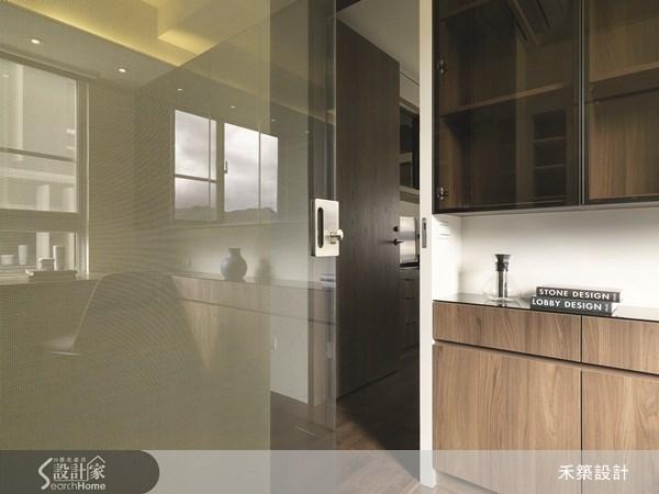 35坪新成屋(5年以下)_北歐風臥室案例圖片_禾築國際設計_禾築_26之26