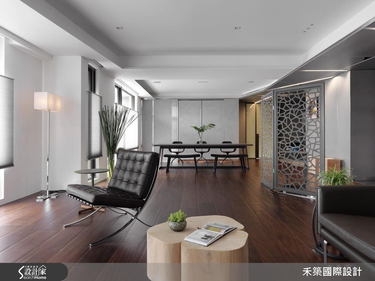 85坪新成屋(5年以下)_現代風案例圖片_禾築國際設計_禾築_46之4