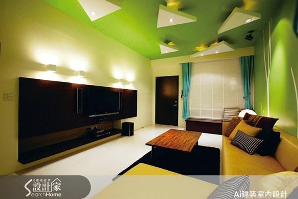_休閒風案例圖片_Ai 建築及室內設計_Ai 建築及室內設計/周先勤之5