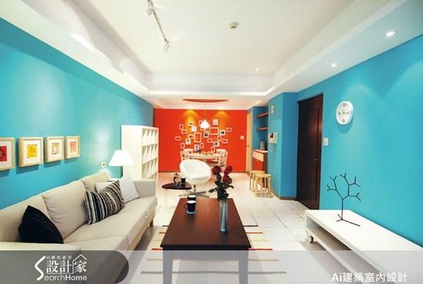 _休閒風案例圖片_Ai 建築及室內設計_Ai 建築及室內設計/周先勤之14