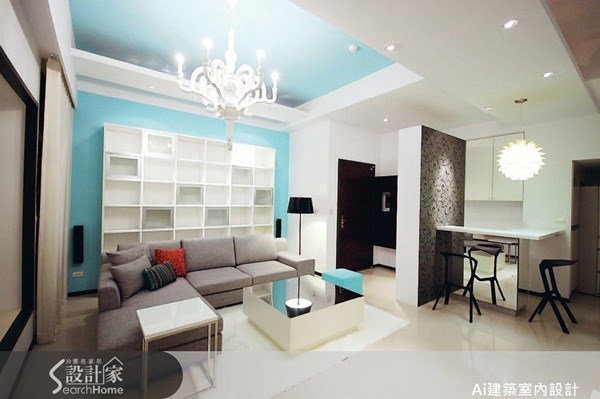_休閒風案例圖片_Ai 建築及室內設計_Ai 建築及室內設計/周先勤之7