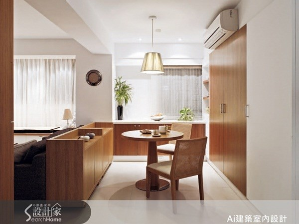 _休閒風案例圖片_Ai 建築及室內設計_Ai 建築及室內設計/周先勤之16