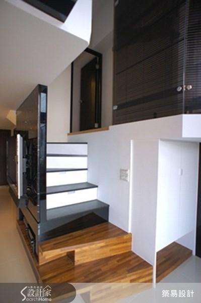 新成屋(5年以下)_現代風案例圖片_築易設計_築易_02之4