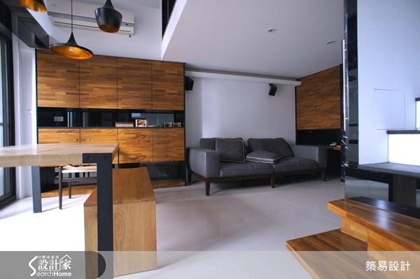 新成屋(5年以下)_現代風案例圖片_築易設計_築易_02之3