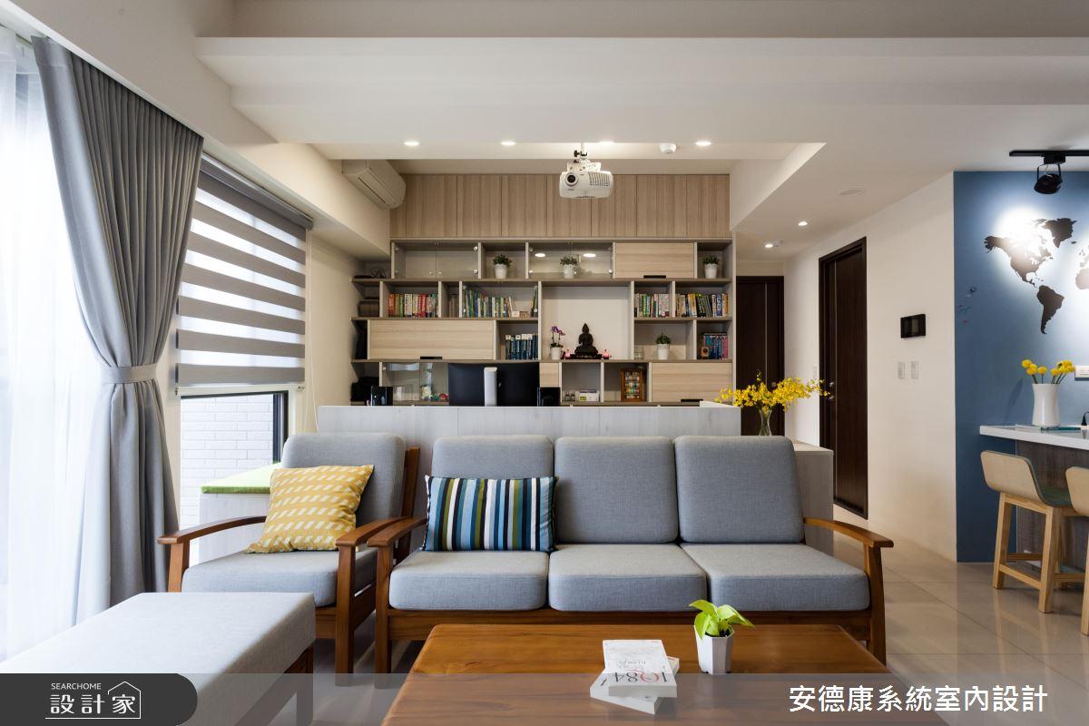 小資世代百萬預算方案!帶你看見系統家具的精、省、美
