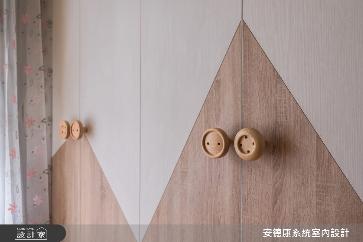 20坪新成屋(5年以下)_混搭風案例圖片_安德康系統室內設計_安德康_118之13