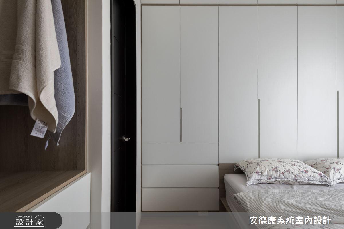新成屋(5年以下)_北歐風案例圖片_安德康系統室內設計_安德康_123之12
