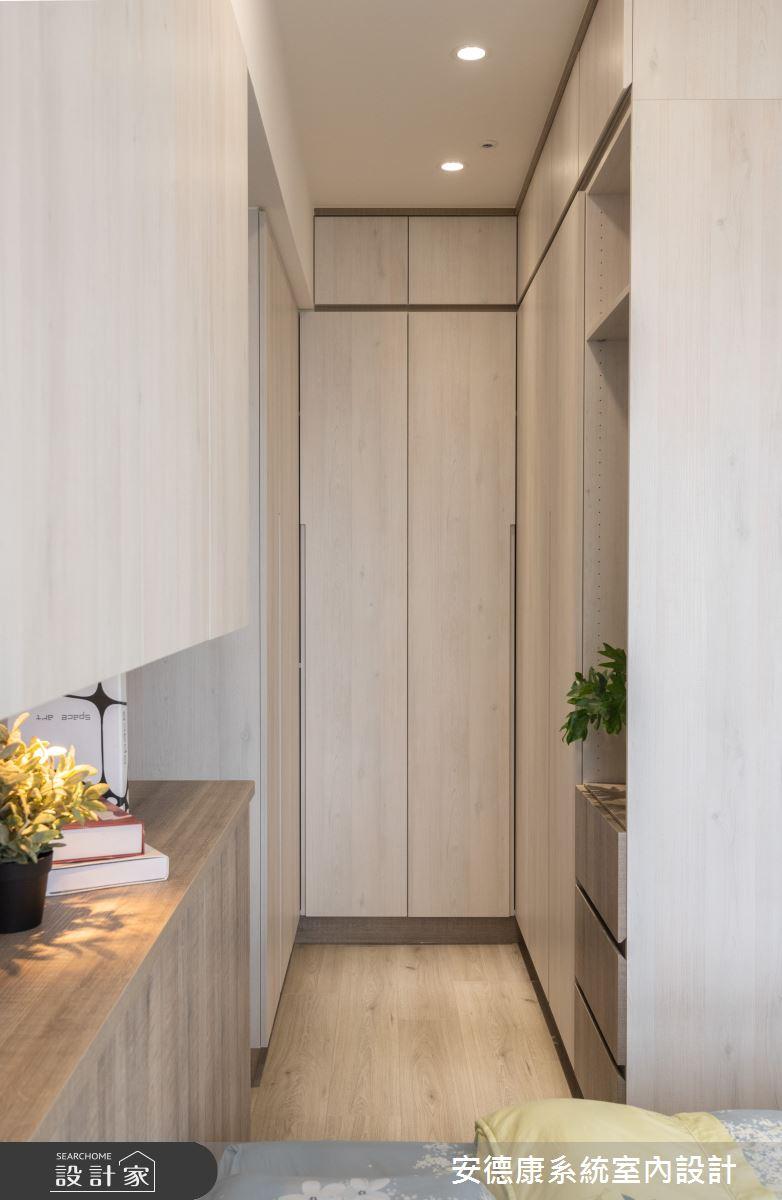 23坪新成屋(5年以下)_北歐風案例圖片_安德康系統室內設計_安德康_124之2