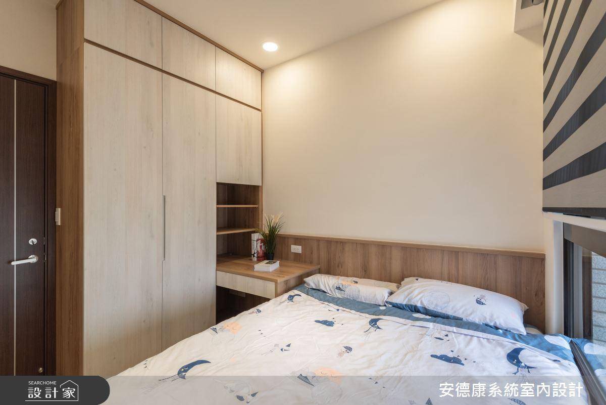 23坪新成屋(5年以下)_北歐風案例圖片_安德康系統室內設計_安德康_124之10