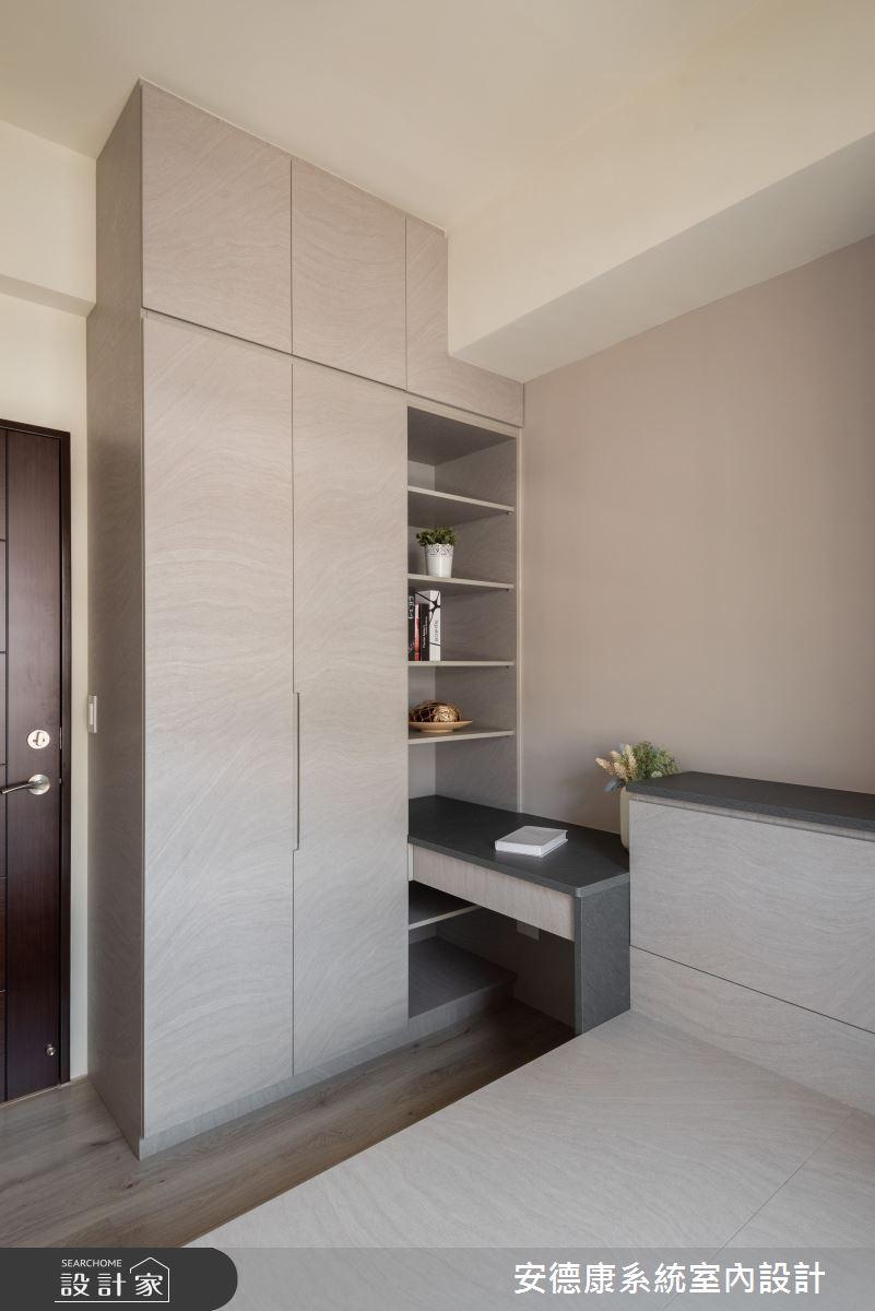 23坪新成屋(5年以下)_北歐風案例圖片_安德康系統室內設計_安德康_126之9