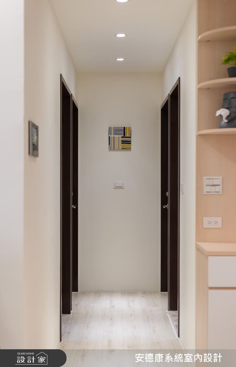 23坪新成屋(5年以下)_北歐風案例圖片_安德康系統室內設計_安德康_126之8