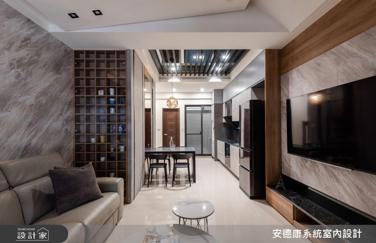 54坪新成屋(5年以下)_現代風案例圖片_安德康系統室內設計_安德康_128之2