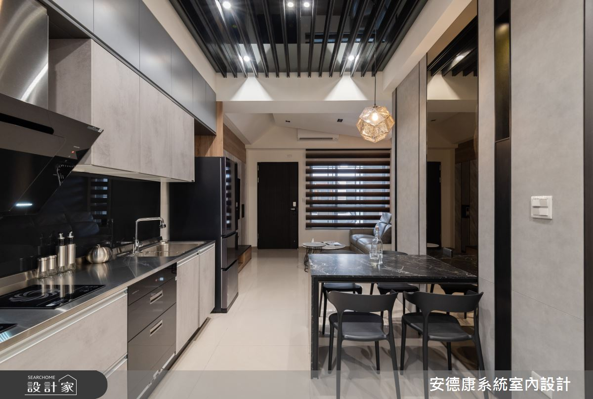54坪新成屋(5年以下)_現代風案例圖片_安德康系統室內設計_安德康_128之4
