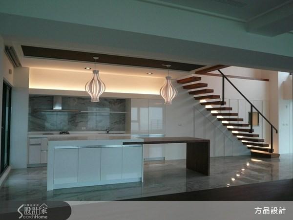 60坪新成屋(5年以下)_現代風餐廳案例圖片_方品室內裝修設計工程有限公司_方品_04之4