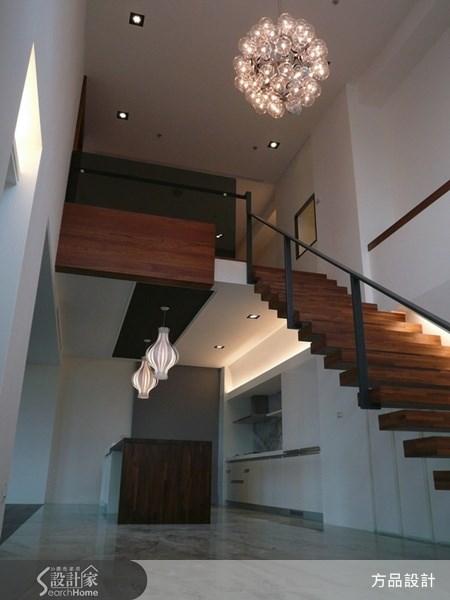 60坪新成屋(5年以下)_現代風廚房案例圖片_方品室內裝修設計工程有限公司_方品_04之2