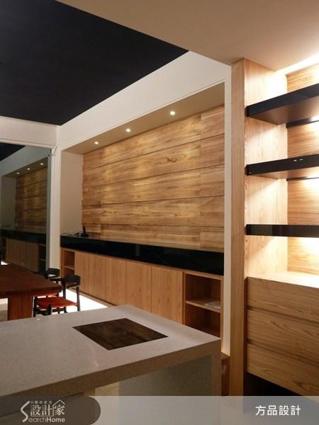 45坪新成屋(5年以下)_北歐風餐廳案例圖片_方品室內裝修設計工程有限公司_方品_10之2