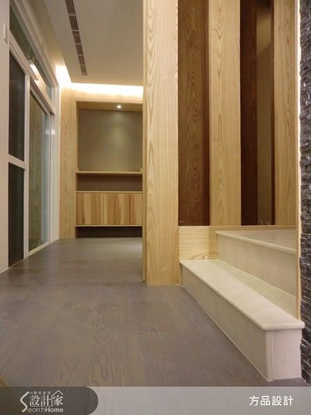 45坪新成屋(5年以下)_北歐風玄關案例圖片_方品室內裝修設計工程有限公司_方品_10之4