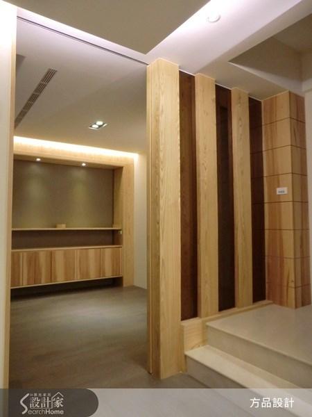 45坪新成屋(5年以下)_北歐風玄關案例圖片_方品室內裝修設計工程有限公司_方品_10之3