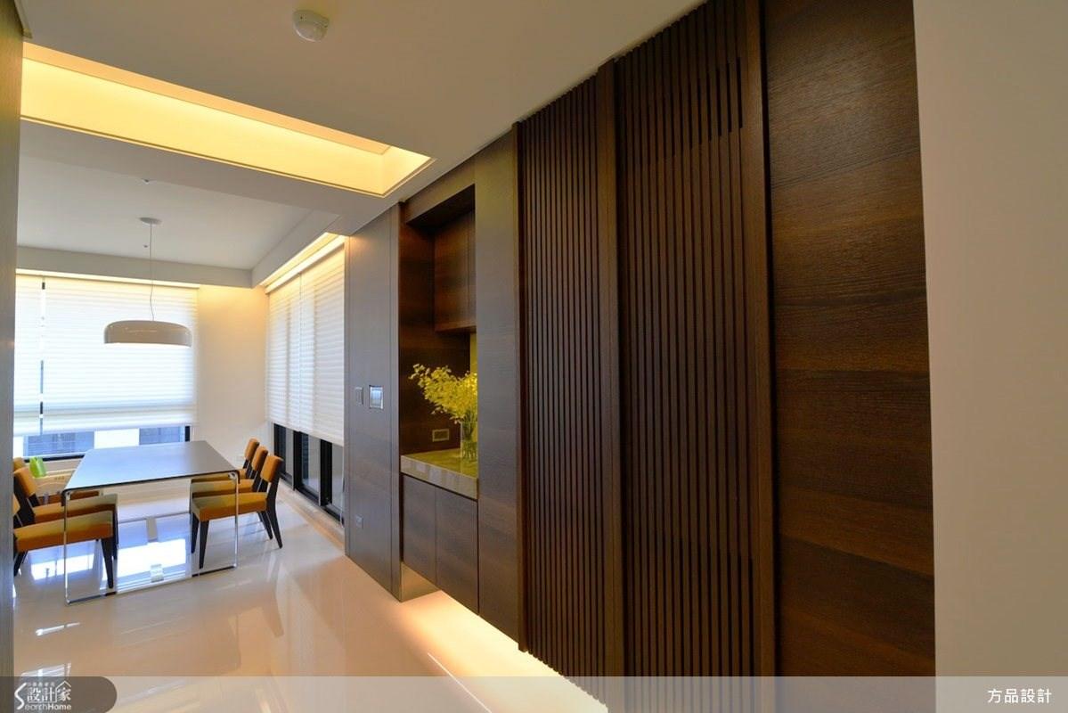 30坪新成屋(5年以下)_現代風餐廳案例圖片_方品室內裝修設計工程有限公司_方品_14之1