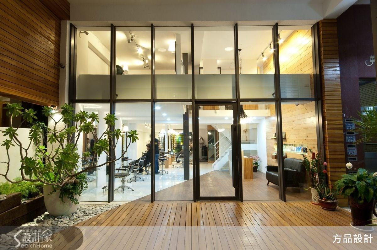 55坪老屋(16~30年)_休閒風商業空間案例圖片_方品室內裝修設計工程有限公司_方品_15之4
