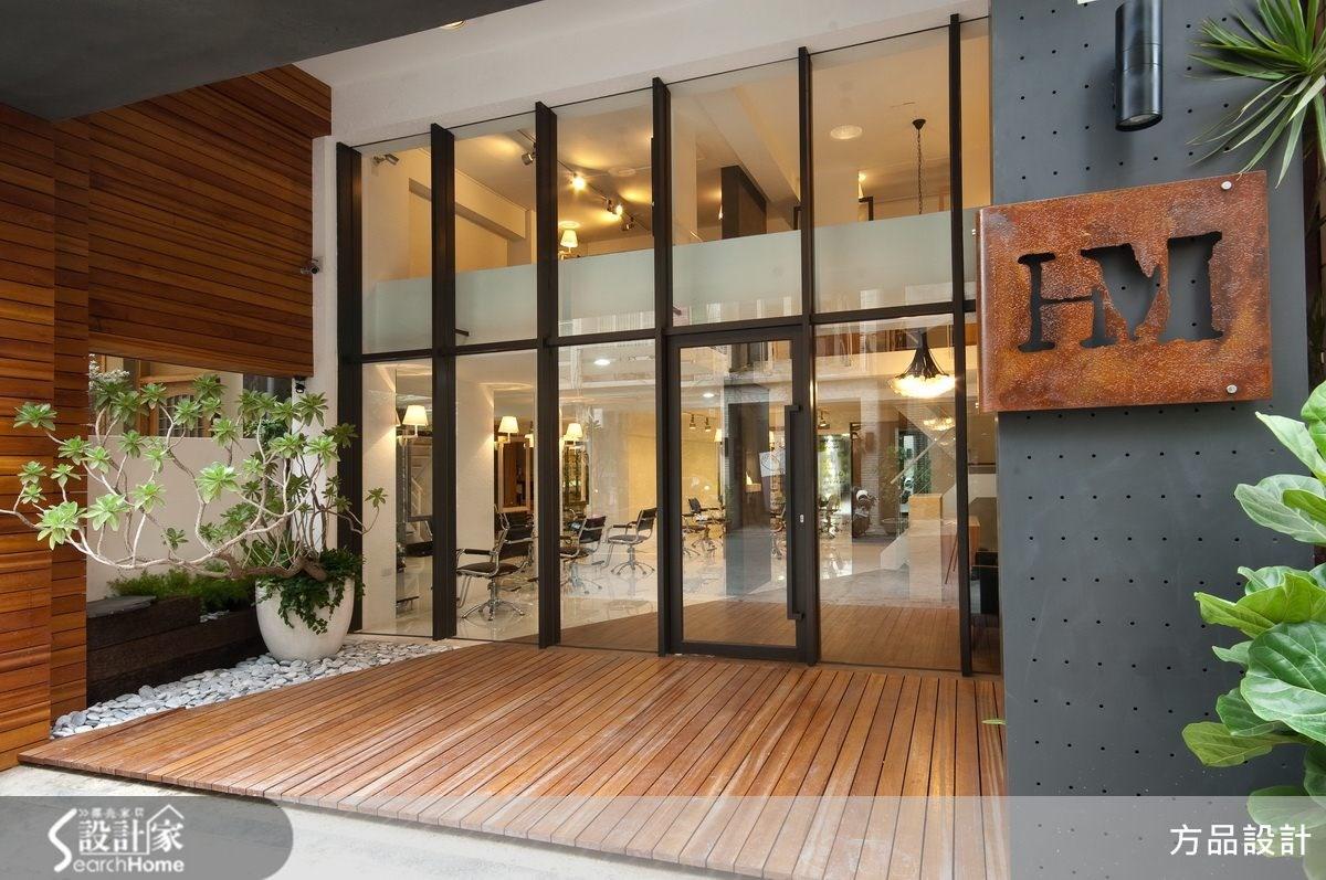 55坪老屋(16~30年)_休閒風商業空間案例圖片_方品室內裝修設計工程有限公司_方品_15之1