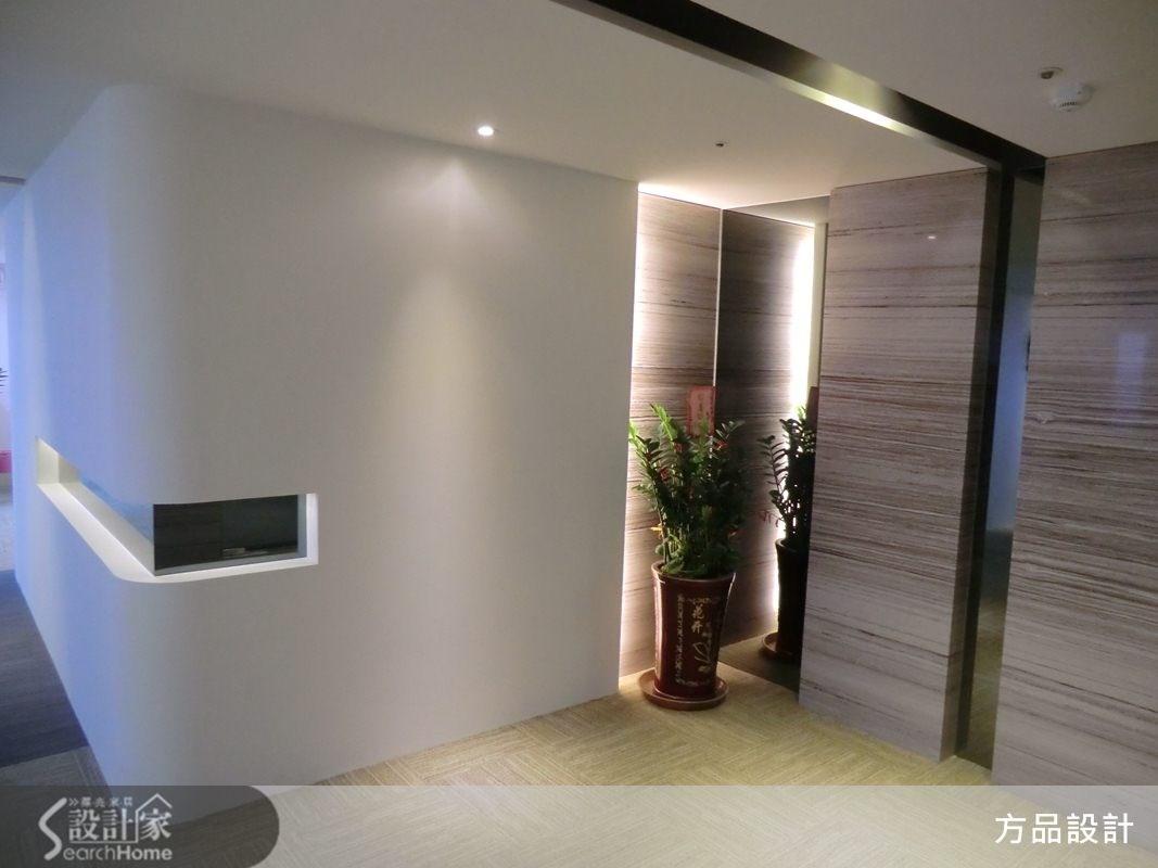 125坪老屋(16~30年)_現代風商業空間案例圖片_方品室內裝修設計工程有限公司_方品_16之2