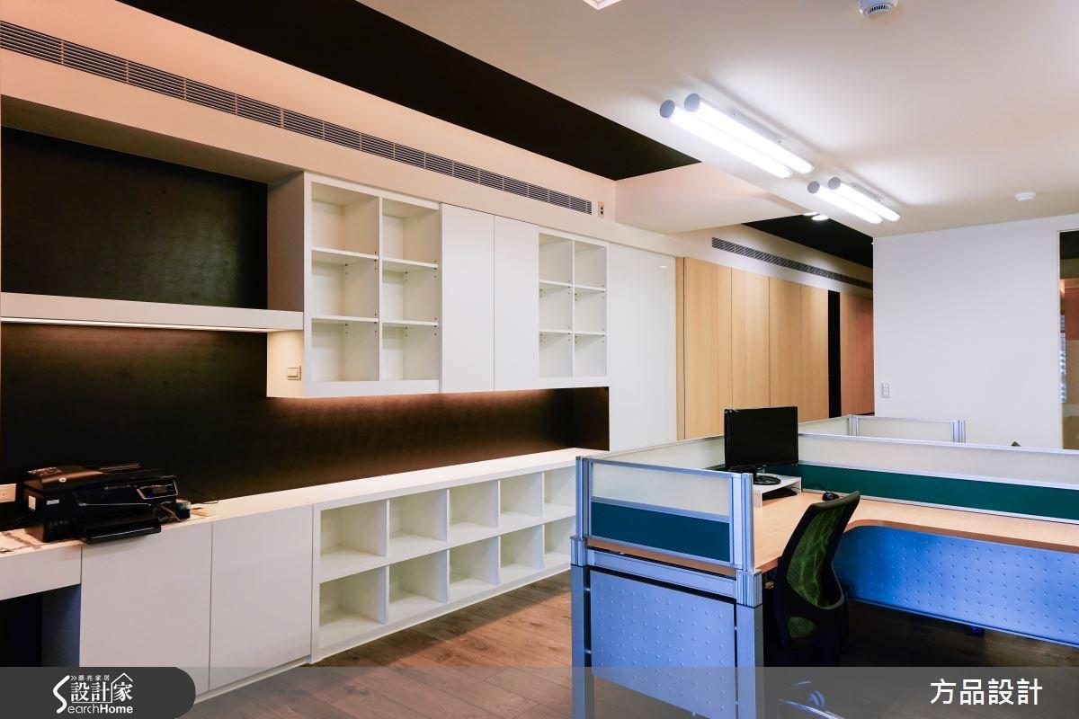 38坪新成屋(5年以下)_現代風商業空間案例圖片_方品室內裝修設計工程有限公司_方品_21之1