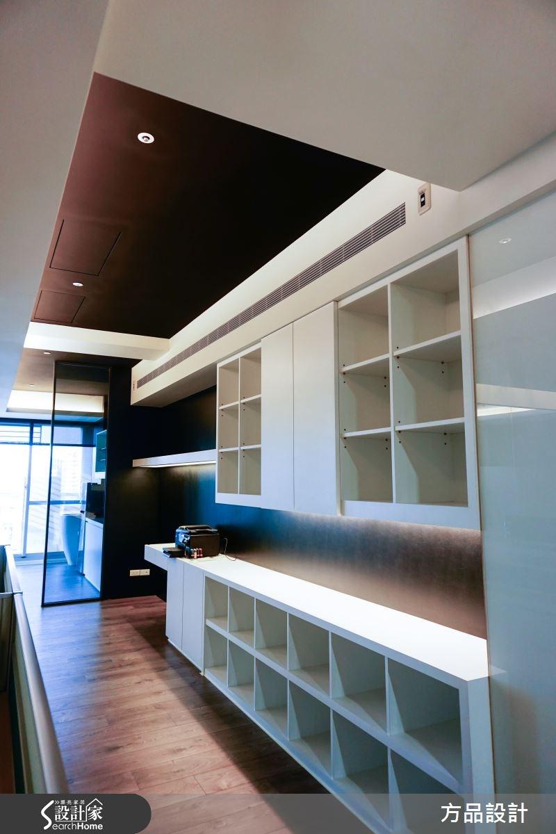 38坪新成屋(5年以下)_現代風商業空間案例圖片_方品室內裝修設計工程有限公司_方品_21之4