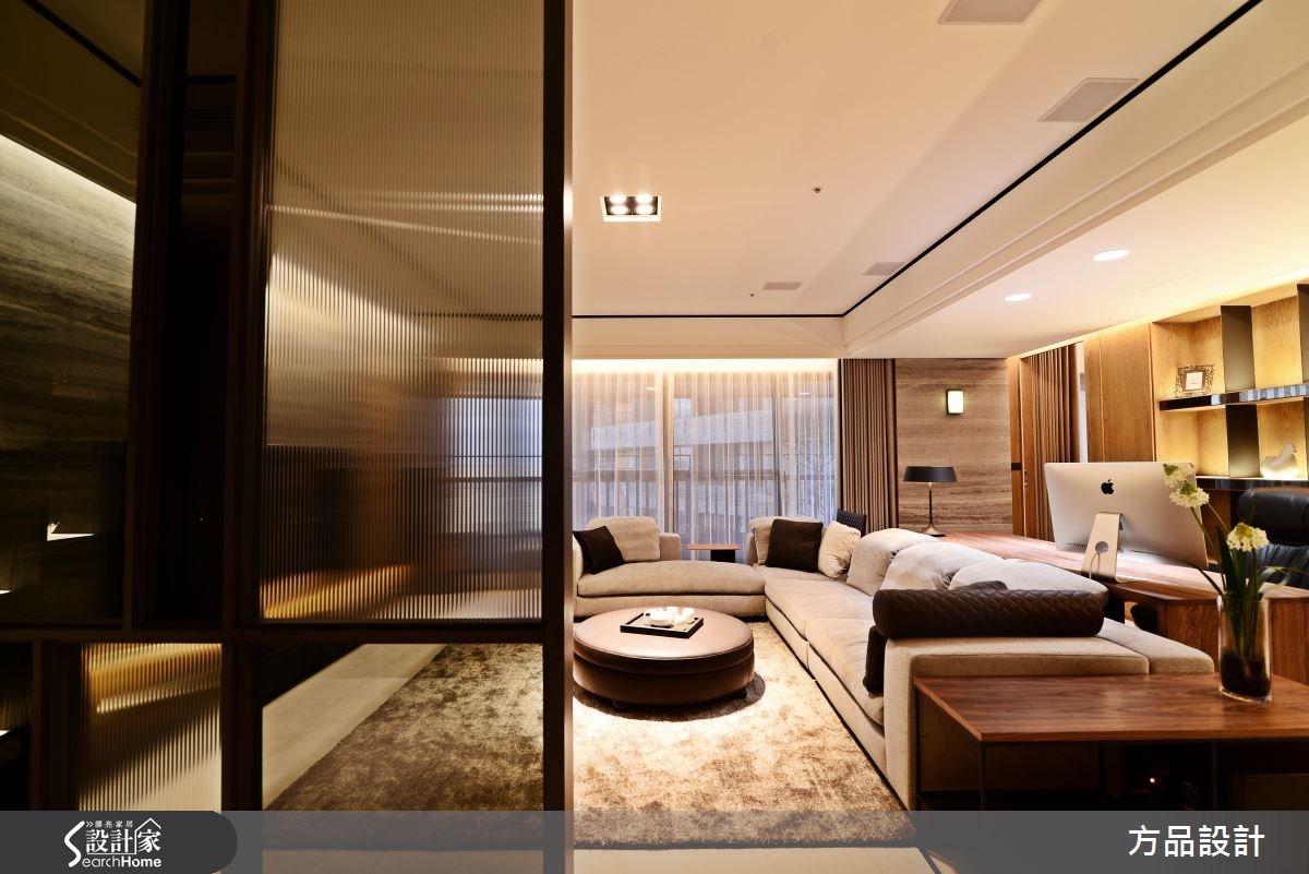 50坪預售屋_現代風案例圖片_方品室內裝修設計工程有限公司_方品_23之3