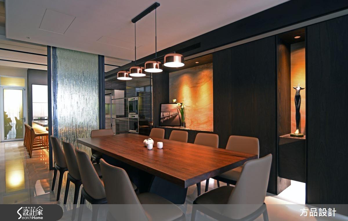100坪新成屋(5年以下)_現代風案例圖片_方品室內裝修設計工程有限公司_方品_24之7