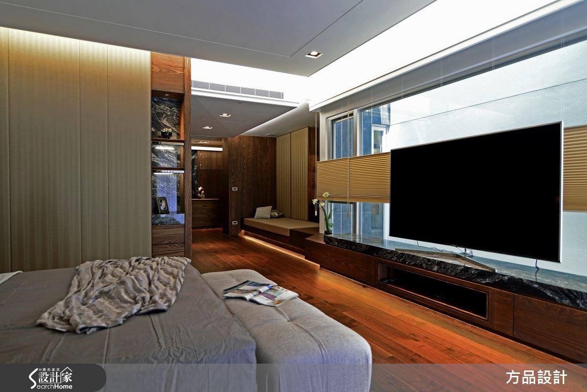 100坪新成屋(5年以下)_現代風案例圖片_方品室內裝修設計工程有限公司_方品_24之12