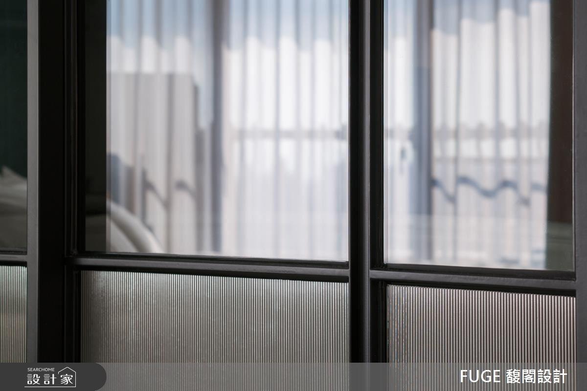 16坪新成屋(5年以下)_現代風案例圖片_FUGE GROUP 馥閣設計集團_馥閣_FUGE Project No.369之13