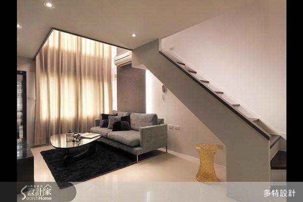 10坪新成屋(5年以下)_現代風案例圖片_多特空間設計_多特_04之1