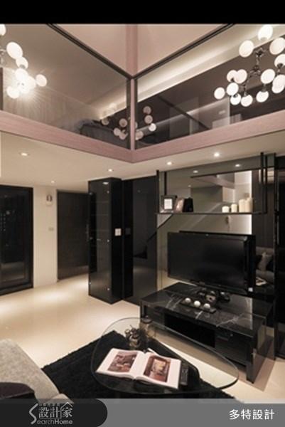 10坪新成屋(5年以下)_現代風案例圖片_多特空間設計_多特_04之4