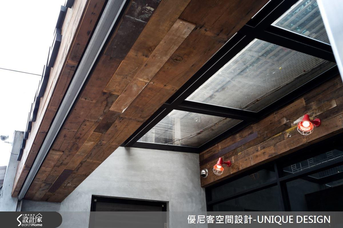 30坪老屋(16~30年)_工業風商業空間案例圖片_優尼客空間設計-UNIQUE DESIGN_優尼客_06之3