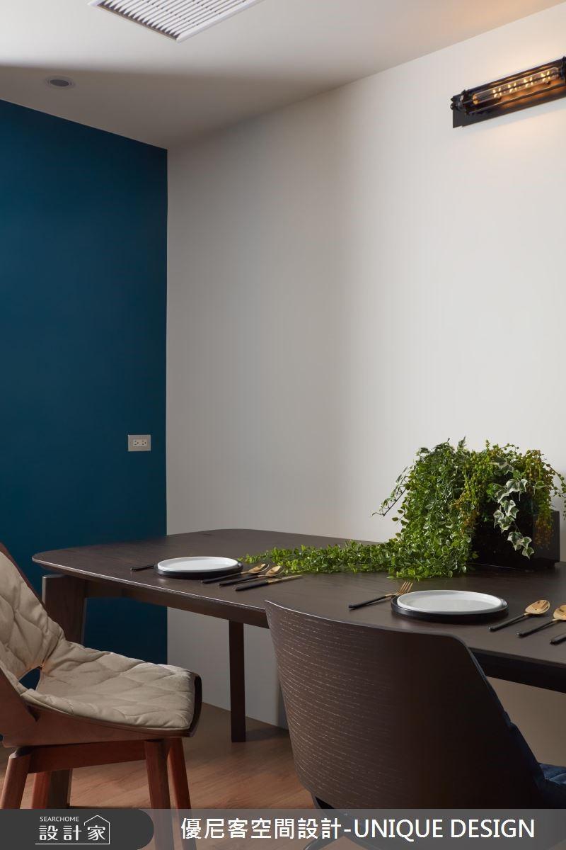 30坪老屋(16~30年)_工業風餐廳案例圖片_優尼客空間設計-UNIQUE DESIGN_優尼客_17之7
