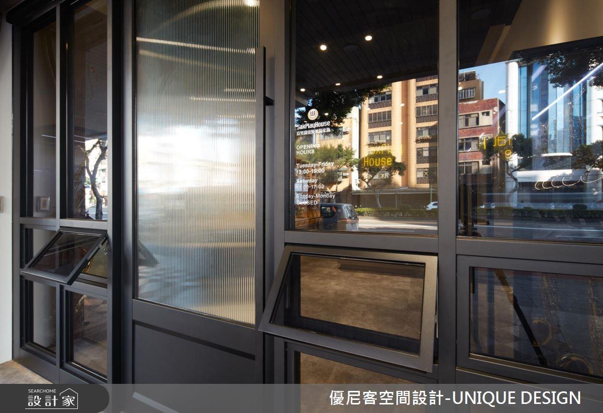 20坪新成屋(5年以下)_工業風案例圖片_優尼客空間設計-UNIQUE DESIGN_優尼客_24之4