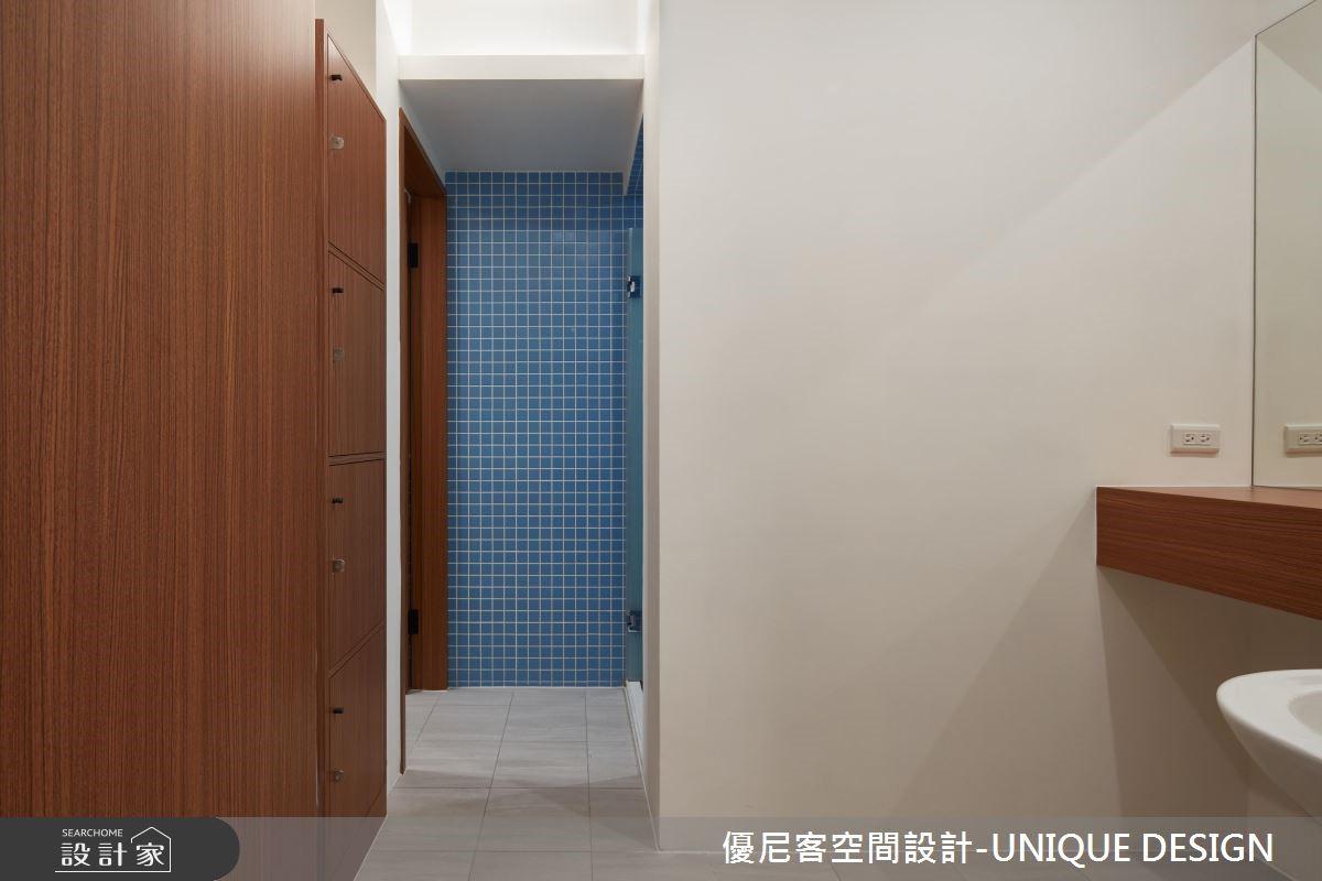 82坪新成屋(5年以下)_現代風案例圖片_優尼客空間設計-UNIQUE DESIGN_優尼客_25之24