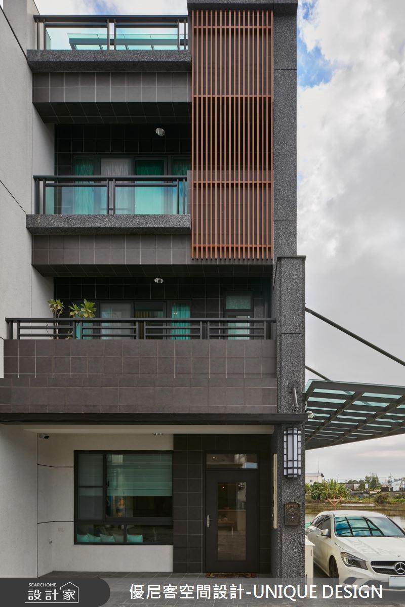 56坪新成屋(5年以下)_北歐風案例圖片_優尼客空間設計-UNIQUE DESIGN_優尼客_30之19