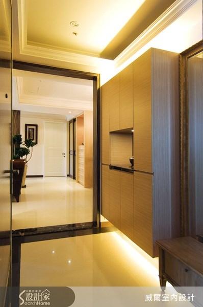 45坪新成屋(5年以下)_美式風案例圖片_威爾室內設計_威爾_04之1