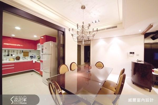 50坪新成屋(5年以下)_奢華風案例圖片_威爾室內設計_威爾_05之4