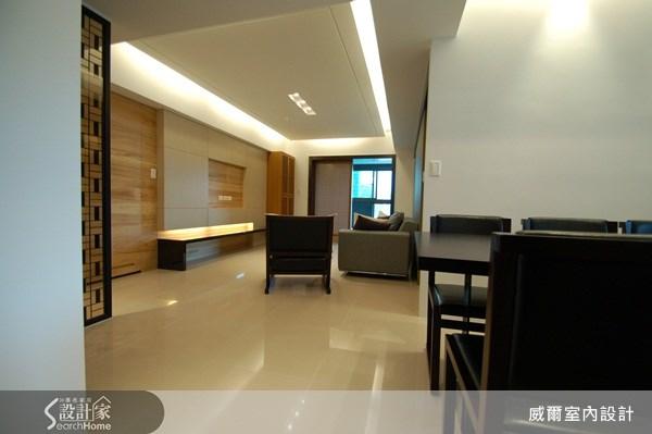 35坪新成屋(5年以下)_休閒風案例圖片_威爾室內設計_威爾_06之4
