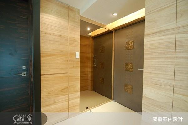 35坪新成屋(5年以下)_休閒風案例圖片_威爾室內設計_威爾_06之2
