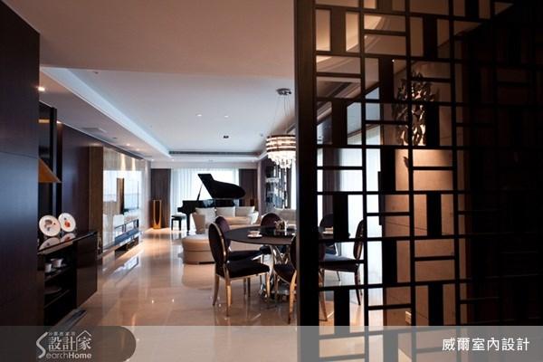85坪新成屋(5年以下)_混搭風案例圖片_威爾室內設計_威爾_10之3