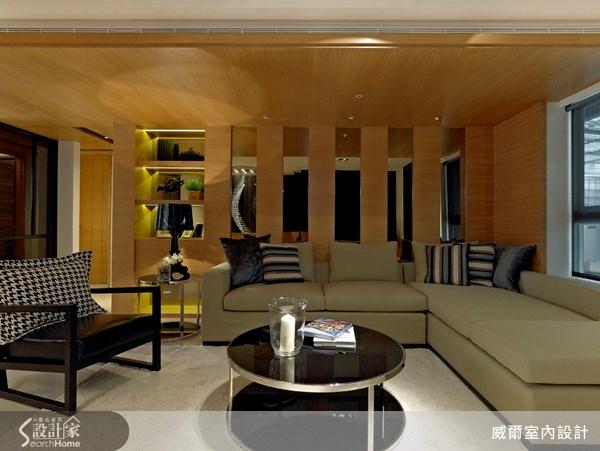 60坪中古屋(5~15年)_現代風案例圖片_威爾室內設計_威爾_12之2
