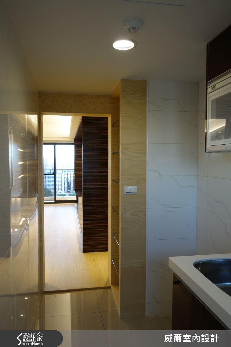 38坪_現代風案例圖片_威爾室內設計_威爾_14之2
