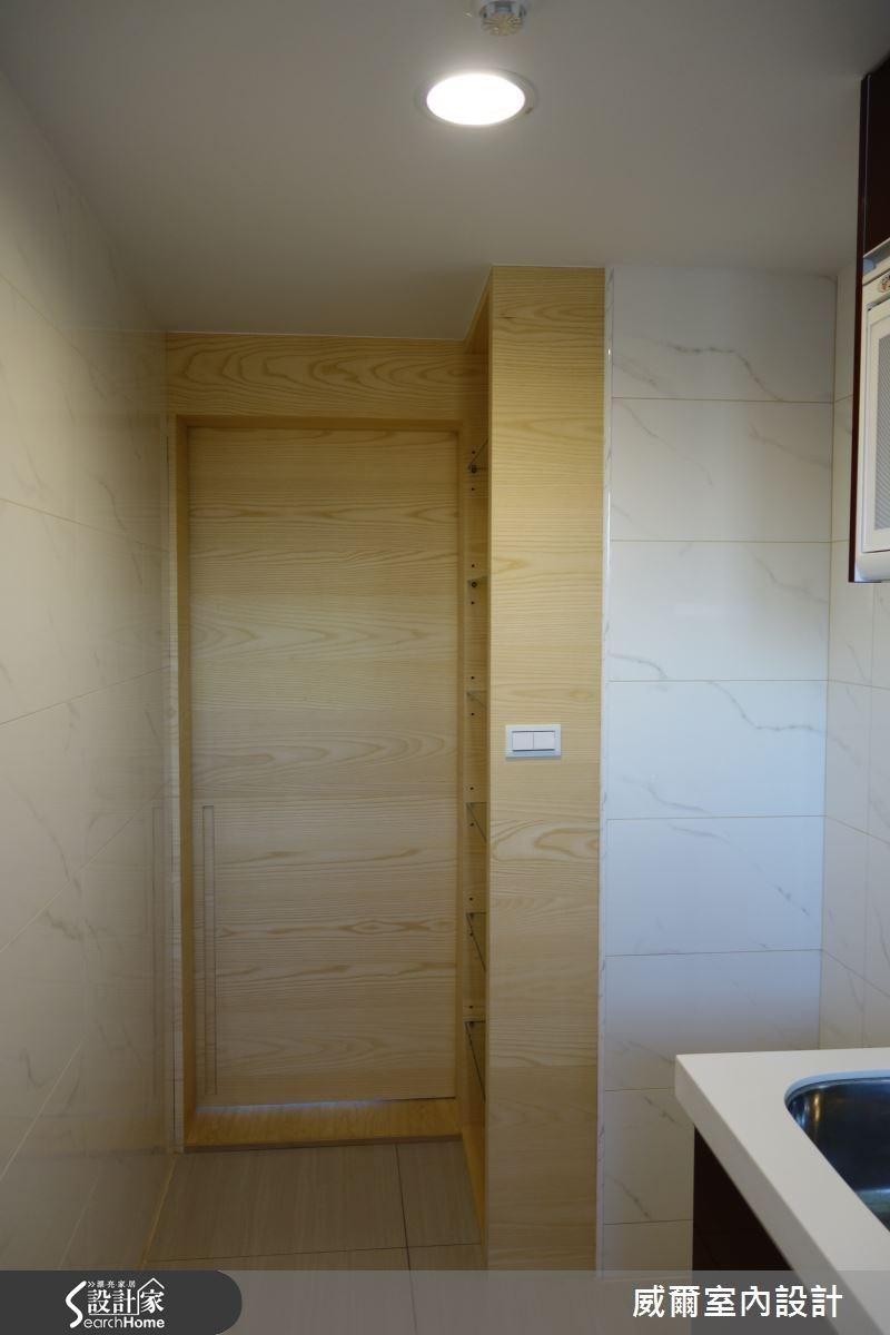 38坪_現代風案例圖片_威爾室內設計_威爾_14之3